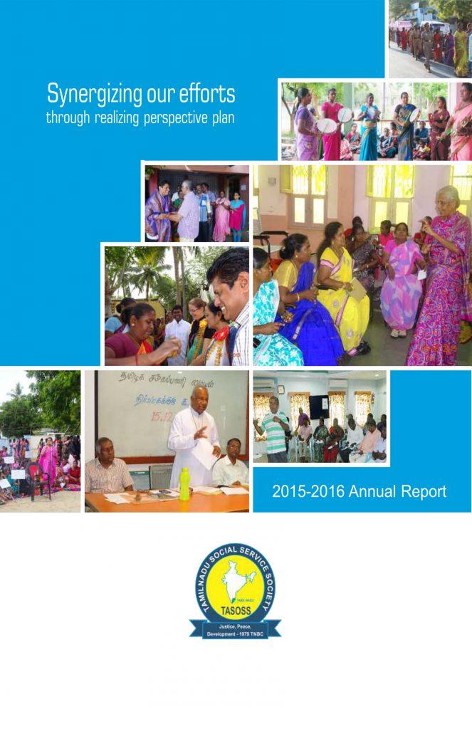 TASOSS Annual Report 2018-2019